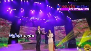 karaoke Liên Khúc Tình Nghèo Có Nhau Ca Sĩ Lưu Ánh Loan và nhiều Ca Sĩ