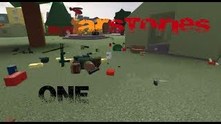 ROBLOX Apocalypse Rising - Noises and Amend (episode 1) - Apoc Stories -