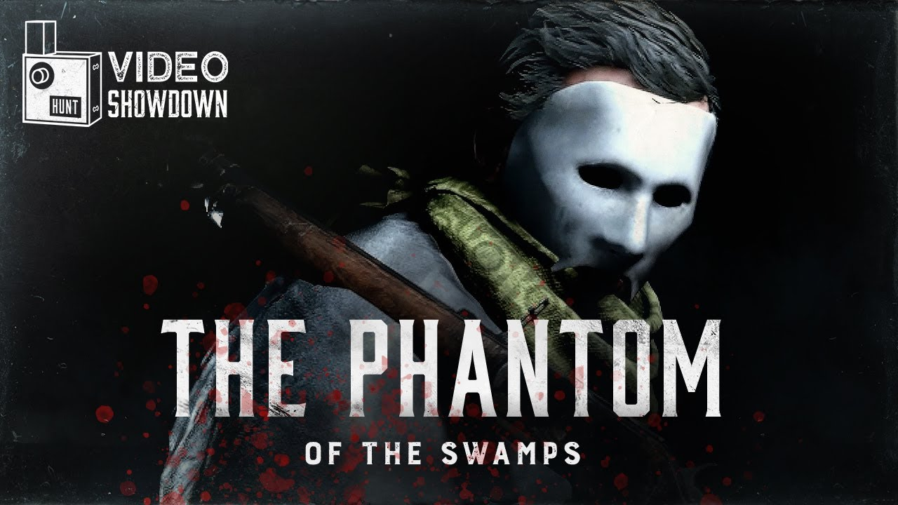 Undertoned  I The Phantom of the Swamp I Video Showdown Winner