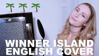 WINNER - ISLAND [English Cover]