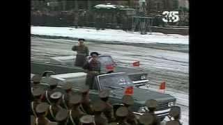 Последняя война СССР Афганистан