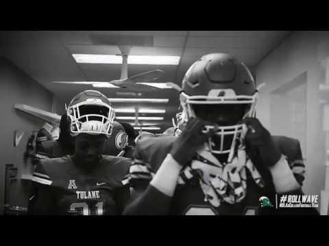 afa37cbb8 Tulane Football 2017