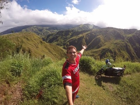 One Day In The Philippines (Part 1) - Bukidnon, Mindanao