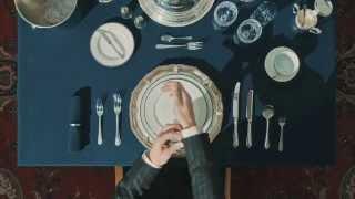 映画『キングスマン』的マナー講座「適切な器具」