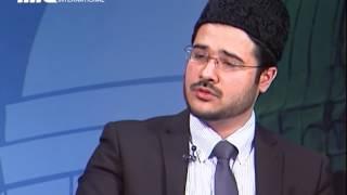 Islam Verstehen - Terror im Namen des Islam -  09.04.2015