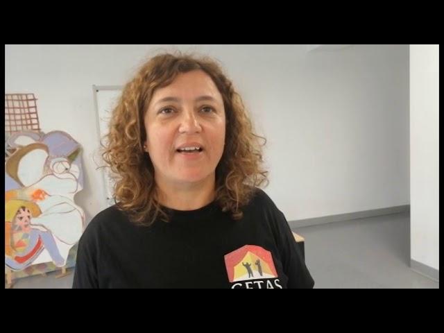 Sardoal | Rede Eunice leva  teatro ao Centro Cultural e dá formação a atores locais