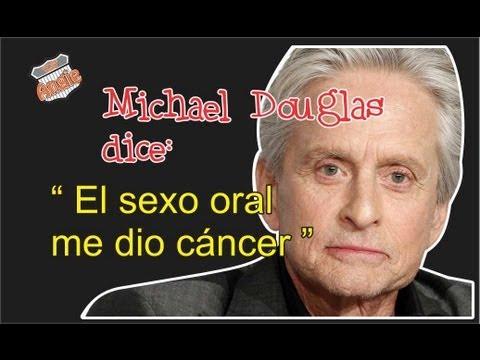 MICHAEL DOUGLAS,EL VIRUS DEL PAPILOMA HUMANO Y SU CÁNCER DE GARGANTA ...