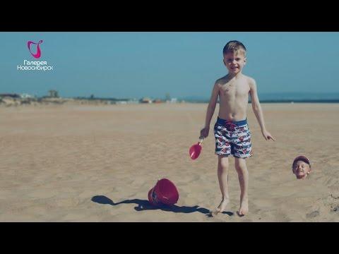 Модные, веселые, яркие! Летние образы для детей