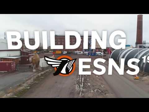 Building #ESNS19