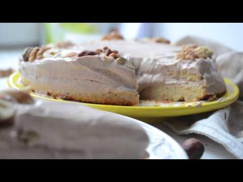 Торт творожный, рецепты с фото на : 204