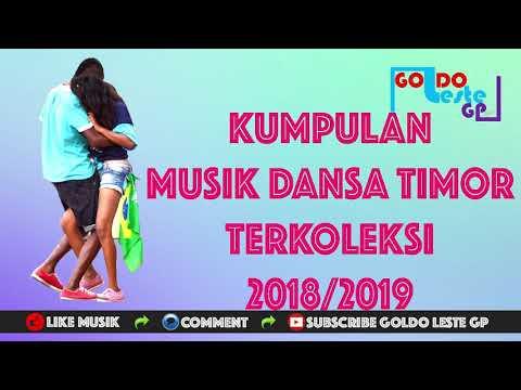 KUMPULAN DANSA TIMOR  TERBAIK 2018/2019