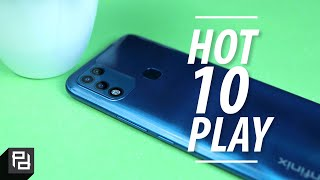 Infinix Hot 10 Play Review - Watch This Before You Buy