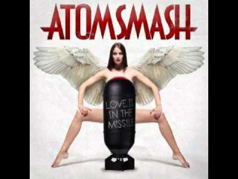 ATOM SMASH - NAKED mp3