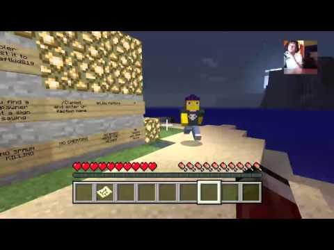 [FACTIONS] [OPEN SERVER] PS4 Minecraft