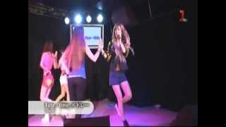 Chu-Zが9月1日に出演したアイドル一番星のON AIR動画です!!