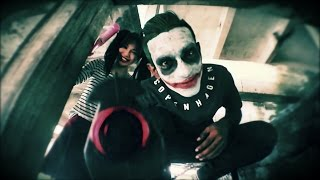 INFUSE NEWS: SUICIDE SQUAD
