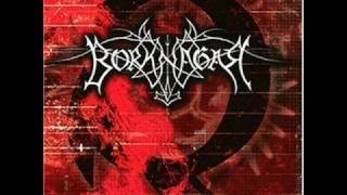 Borknagar - Invincible
