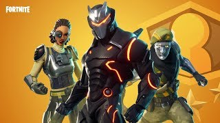 FORTNITE NEW SKINS OF OUF OMG! Finally The End of The SFR Bugs! LOVE LIVE! MISTY-JIM (02/07)