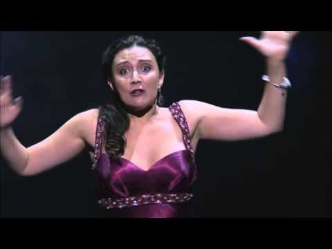 Operalia, The world Opera Competition 2014 part.1