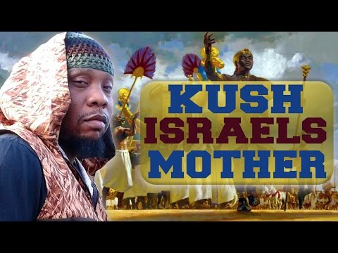 Nasi YashuvEL | Kush Israel's Mother | Talk With The Titans