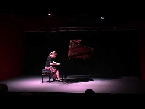 Your Beauty Calls Me live at Graner Music, Colorado Springs. Beautiful, emotional new age piano. Mp3