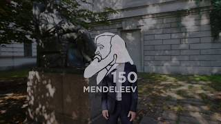 Mendeleev 150: 4th International Conference on the Periodic Table endorsed by IUPAC thumbnail