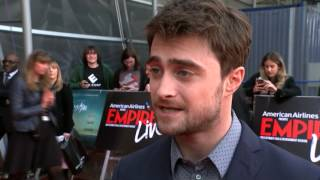 Daniel Radcliffe on potentially returning to Harry Potter | 5 News