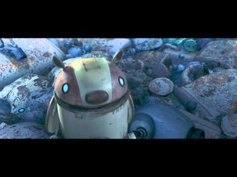 Astroboy - Trailer