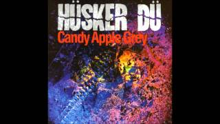 Husker Du - Candy Apple Grey (Full Album)