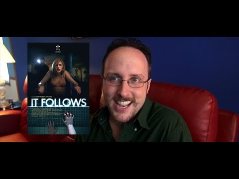 It Follows - Doug Reviews