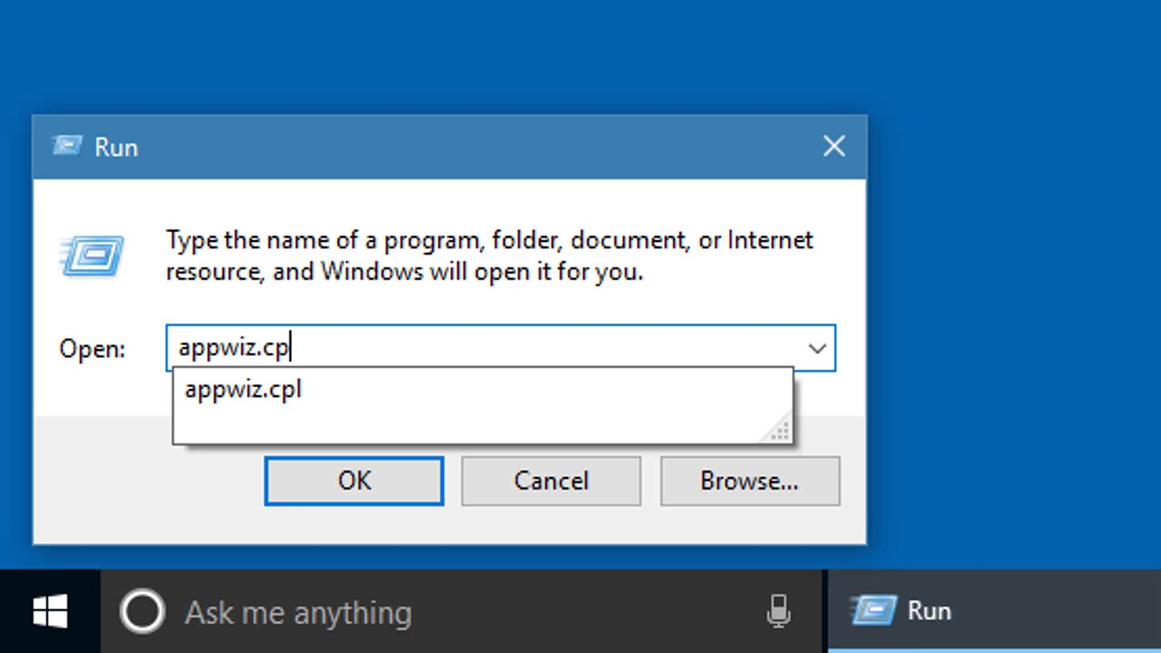 how to uninstall my internet explorer in windows 7