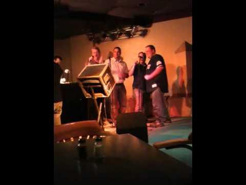 Hymus karaoke - RR LV BB DL