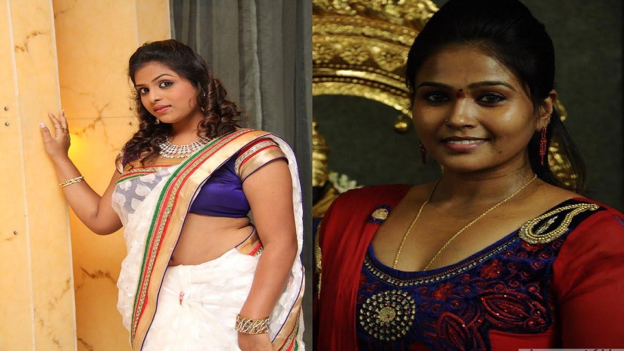 Tamil Serial Actress Hot Navel - Latest Tamil Serial Hot -9406