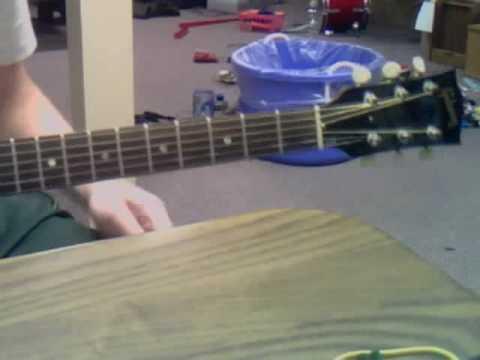 Teach Yourself Guitar Lesson Basics