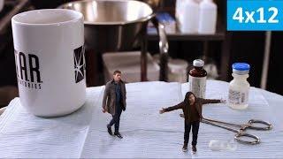 Флэш 4 сезон 12 серия - Русский Трейлер/Промо (Субтитры, 2018) The Flash 4x12 Trailer/Promo