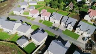 Castle Bay, Dunbar | CALA Homes