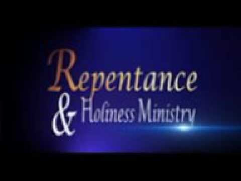 GLORIOUS WORSHIP  REPENTANCE  MINISTRY
