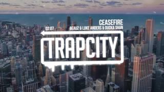BEAUZ &amp Luke Anders &amp Ducka Shan - Ceasefire (feat. Becca Krueger &amp Eliason)