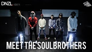 The Soulbrothers presents: Meet The Soulbrothers | DNZL.videos