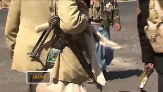 كيف سرق الحوثيون وعلي صالح أسلحة الجيش اليمني؟