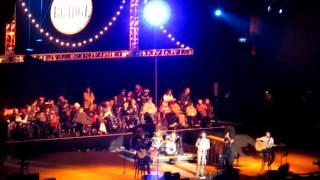 Fight Test - The Flaming Lips ft. Reggie Watts - Bridge School Benefit 2012