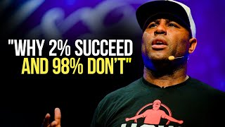 IT'S YOUR TIME! - Powerful Motivational Speech for Success - Eric Thomas Motivation