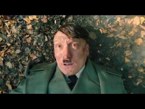 【映画】★帰ってきたヒトラー(あらすじ・動画)★