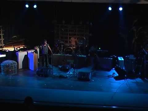above the treetops pat metheny cover 06 konser ta teguh