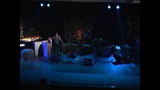 Above The Treetops(Pat Metheny Cover)-06-Konser TA Teguh Joyo Santiko