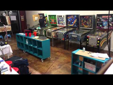 Pinball Outreach Project