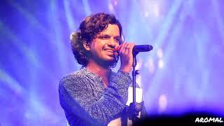 Sooraj Santhosh Singing Thaniye Mizhikal Live | Yagna Dhruva 19 #SoorajSanthosh #Guppy