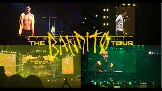 Twenty One Pilots Bandito Tour FULL CONCERT // October 31,2018