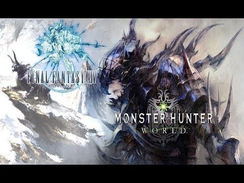 [MHW] How To Beat Behemoth - Support/Healer Insect Glaive Guide - Monster Hunter World