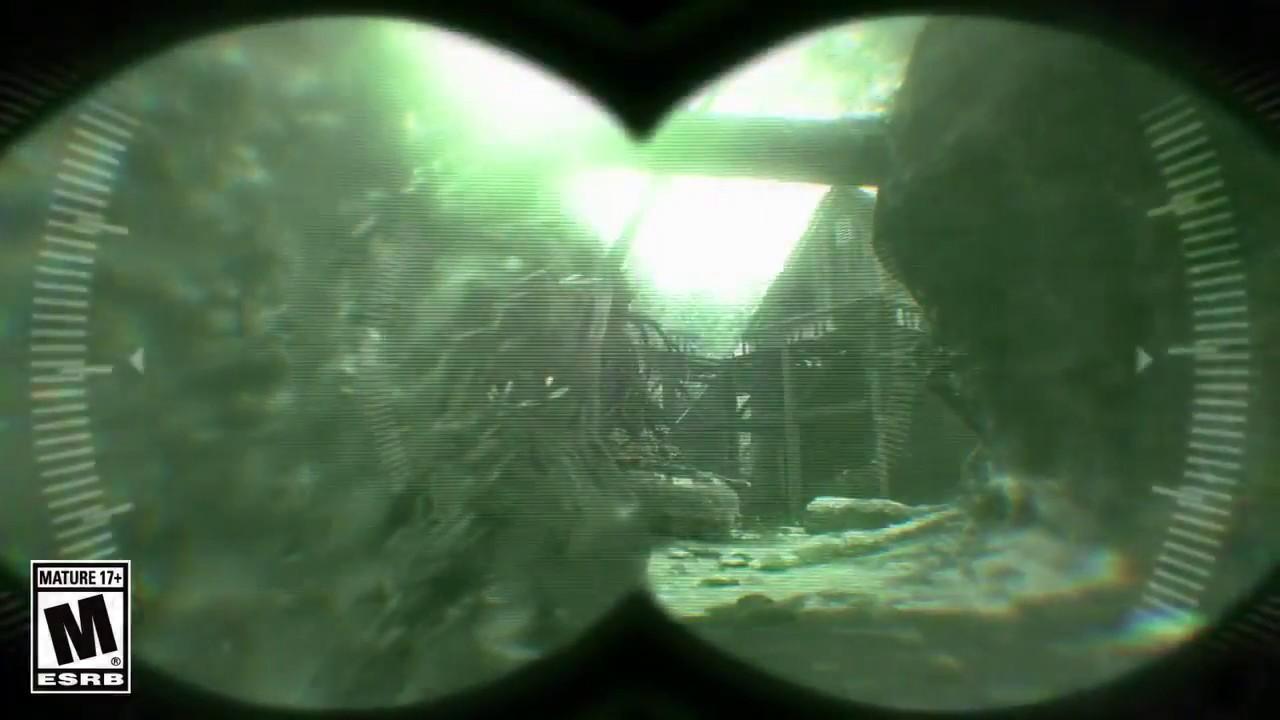 Sanhok Map Teaser Trailer: MODERN WARFARE REMASTERED VARIETY DLC GAMEPLAY TEASER